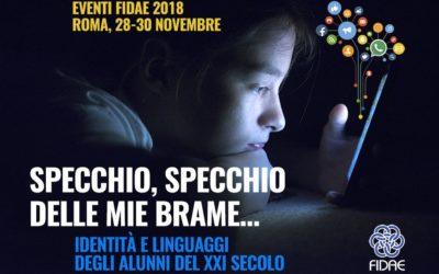 COMITATO SCIENTIFICO DEL CONGRESSO FIDAE 2018