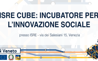 KICK OFF Meeting – 14 dicembre 2018 – ISRE Cube