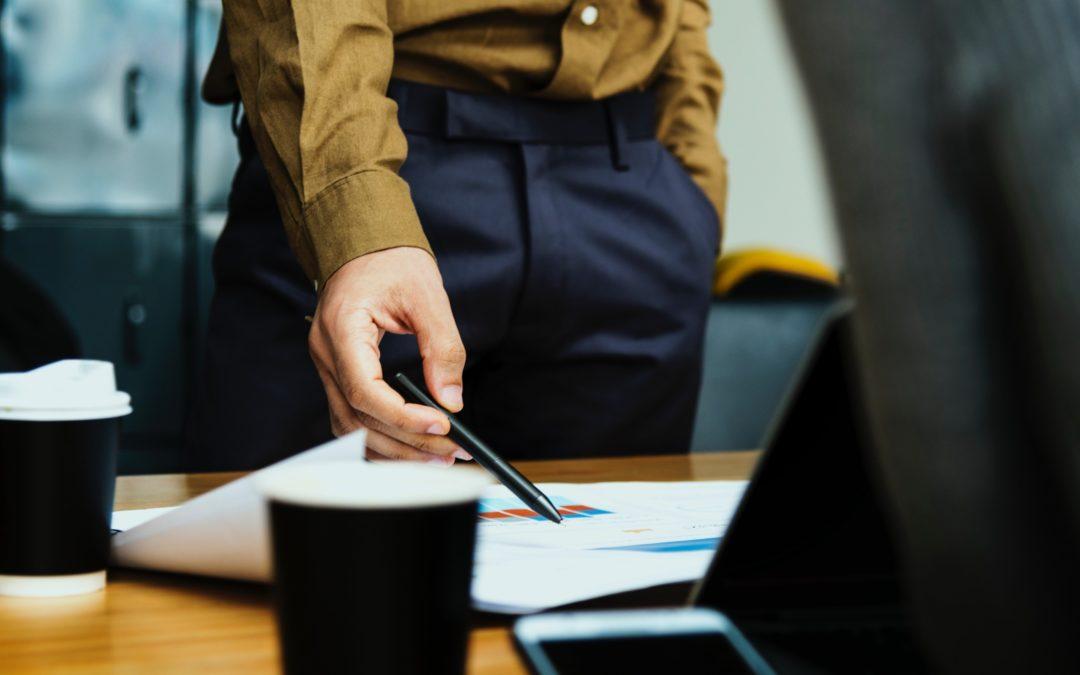 Selezione per l'ammissione ai laboratori sulla definizione dell'organizzazione aziendale