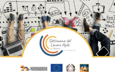 La Settimana del Lavoro Agile torna in Veneto dal 27 al 31 maggio