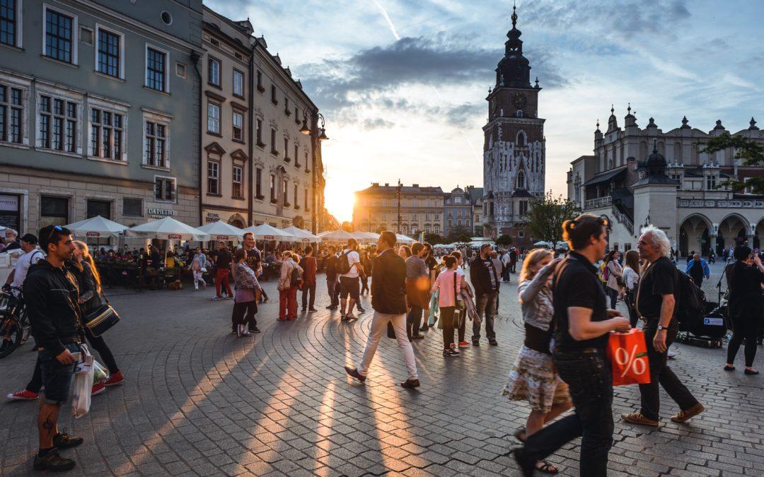 Moopsy: l'app che rivoluziona il turismo