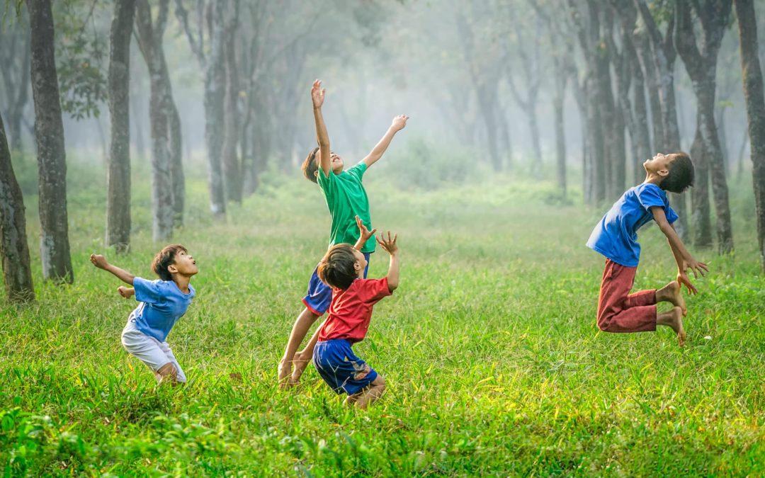 Musica Emozioni Corpo: Social and Emotional learning nella scuola primaria