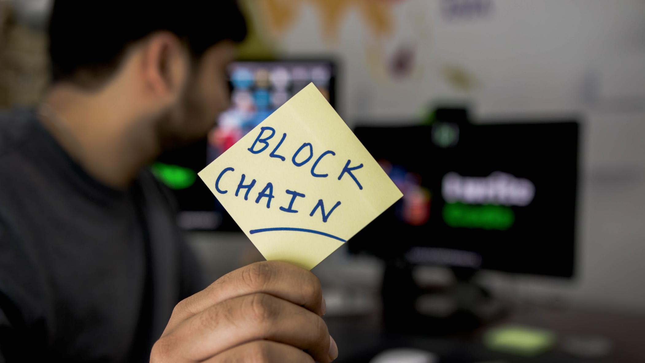 La BlockChain in pratica per le aziende venete