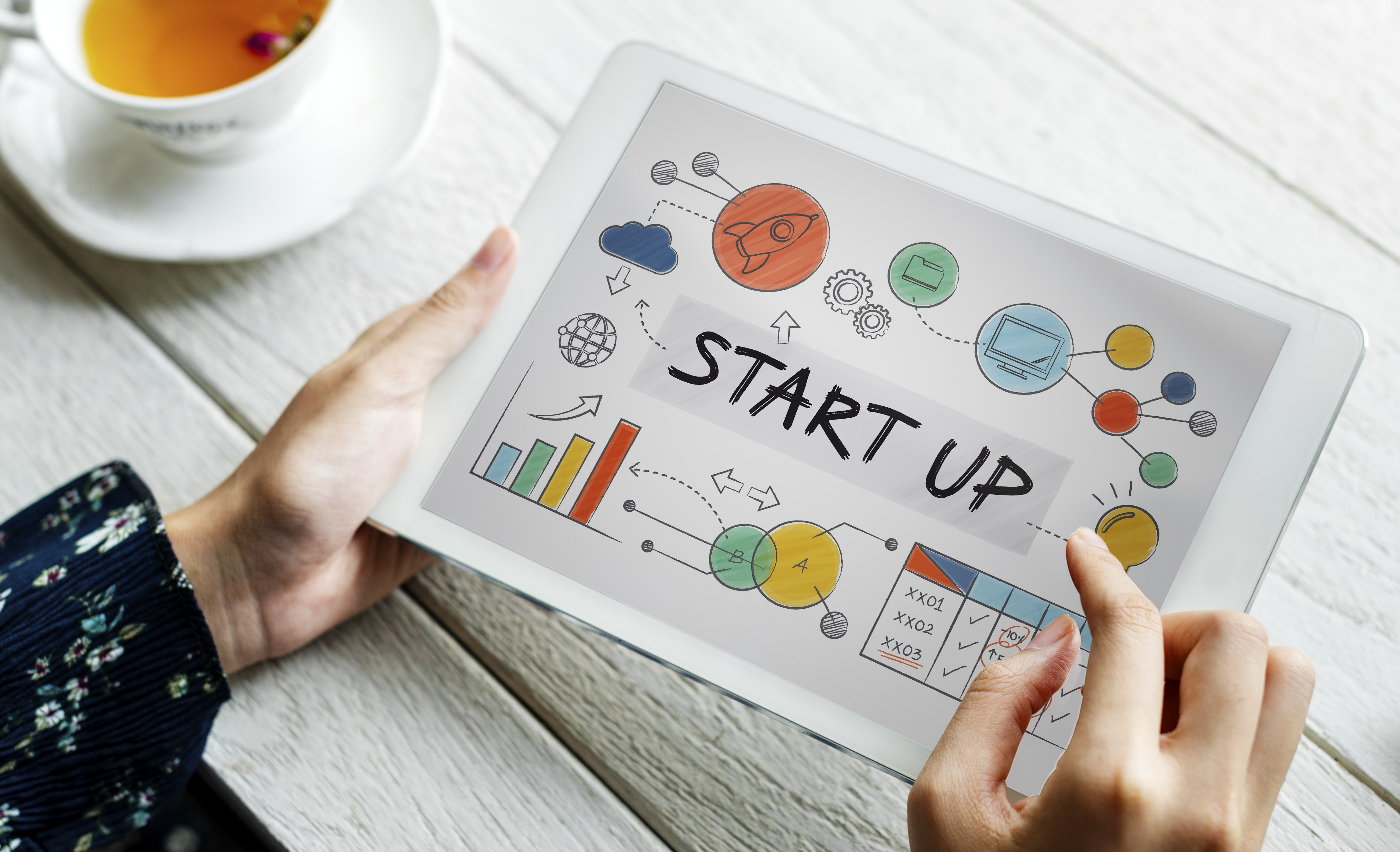 Avviare una Start-Up: normativa, metodologia e falsi miti