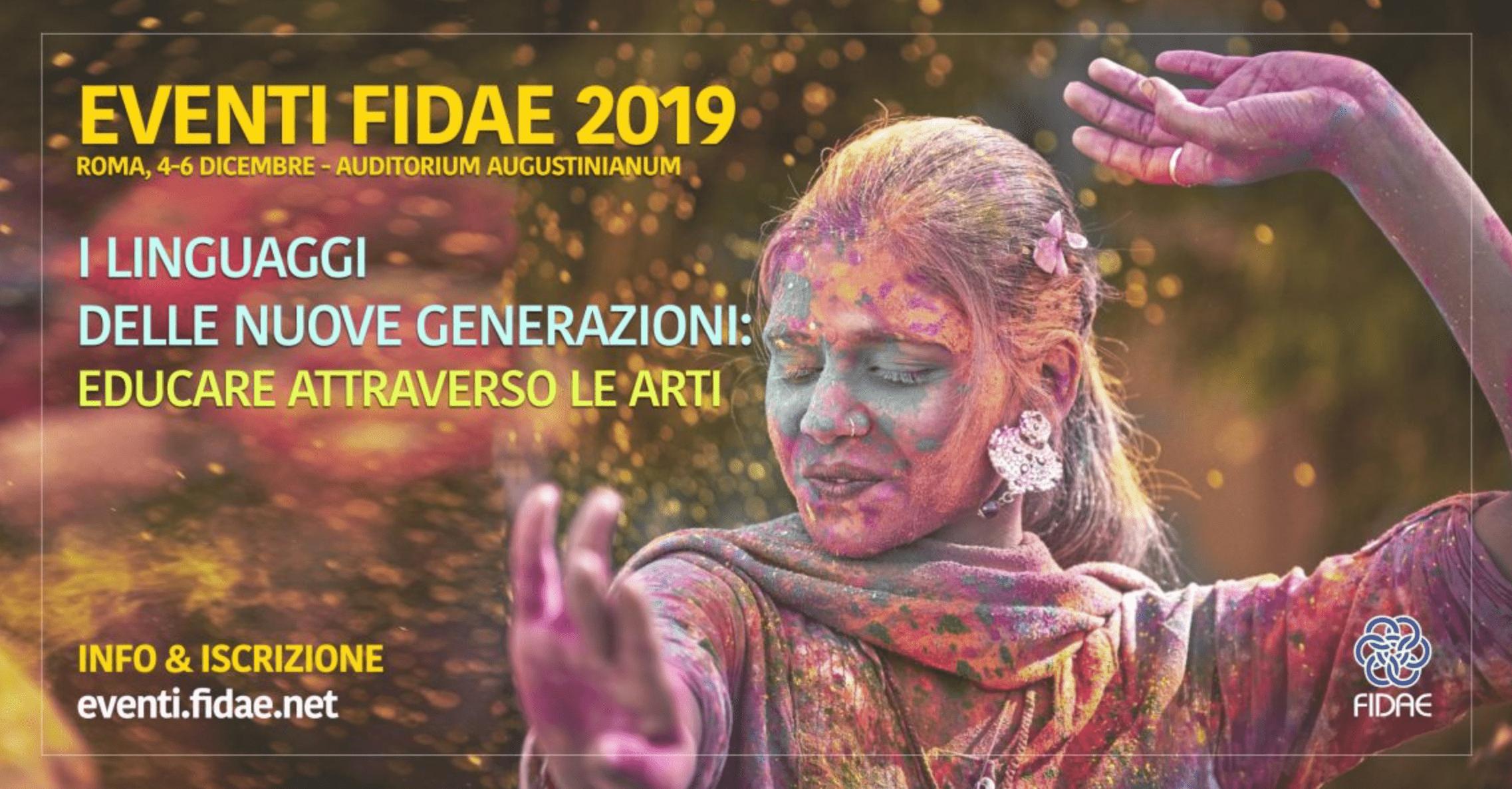 ISRE partecipa al Comitato Scientifico del Congresso FIDAE 2019