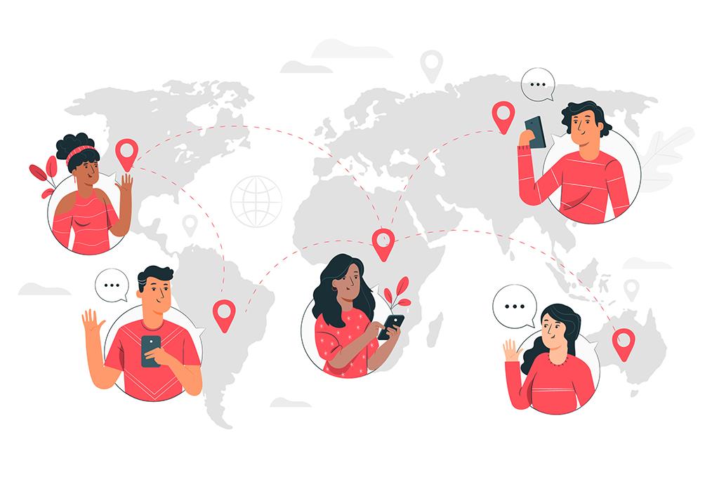 Appartenenza digitale:    dall'e-partcipation alla coscienza a sciame