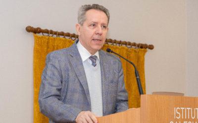 Arduino Salatin, presidente ISRE, nella task force per riprogettare la scuola