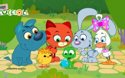ISRE e Minicuccioli insieme per i più piccoli