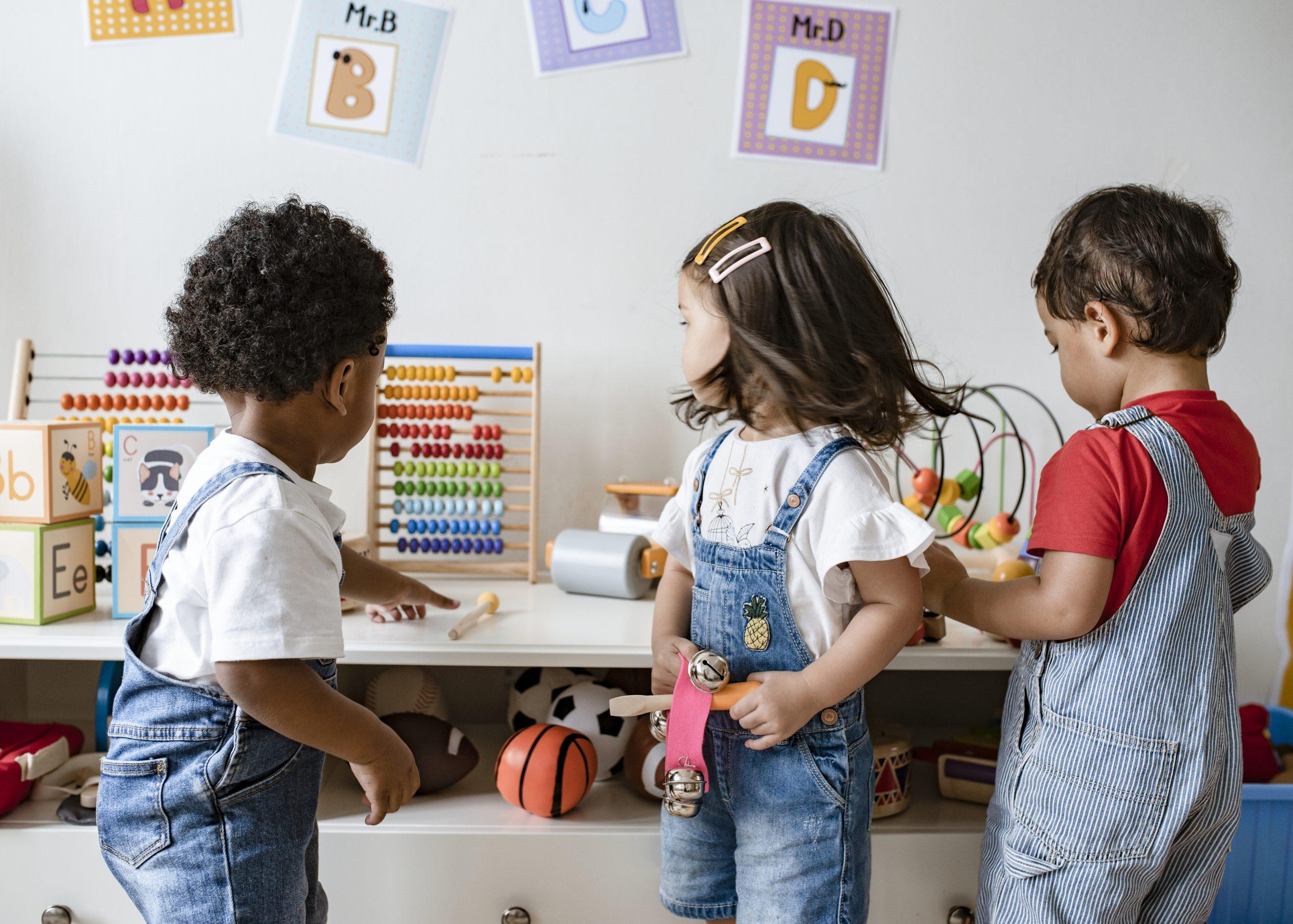 ISRE E FISM TREVISO, insieme per la formazione di coordinatrici e insegnanti nidi infanzia