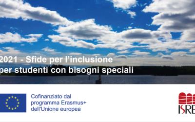 Approvato il progetto Erasmus + in Finlandia